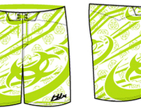Headworx Boardshorts