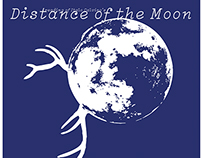 Distance of the Moon