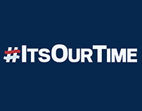 #ItsOurTime
