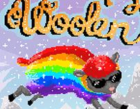 Woolen - Game Art