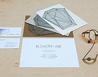 Alchemy+Ink