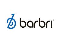 Barbri Branding