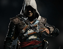 Assassin's Creed IV | Fant art