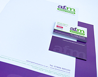 AFM Solutions Ltd