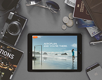 Aeroplan and you're there