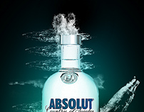 Brushes absolut