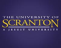 Scranton University Online Degree Programs