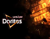 Doritos - Bold