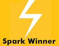 2013 AllSpark Winner: BMW i8