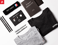 Fight Gravity Collection
