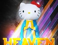 Heaven Parties poster