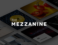 Mezzanine - Multi Purpose One Page Template