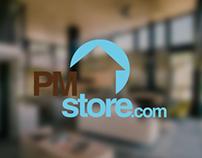 Webdesign - PMstore.com