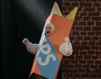 Chips Vs Carrot
