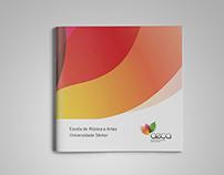 AECA // Brochure