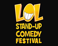 LOL Stand-up Comedy Festival