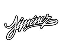 Logos - Lettering 2014