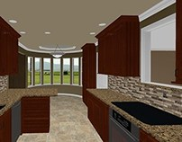 Kitchen Re- Model Flower Mound
