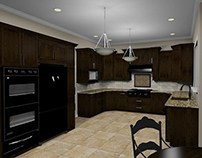 Kitchen Re-Design