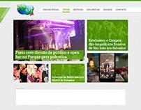 Novo Teviaki.com.br