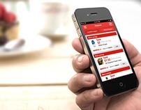 Metro Mobile Application