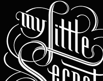 My Little Secret Branding