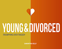 Young & Divorced E-Book Concept
