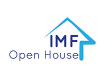 IMF Open House Logo