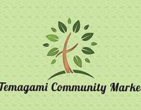 Temagami Community Market
