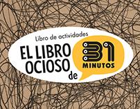 El libro ocioso de 31 minutos
