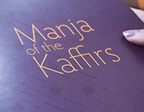 Manja of the Kaffirs