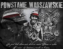 Powstanie Warszawskie 01.08.1944