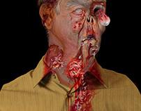 Zombie Concept Art