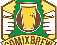 ComixBrew Logos