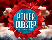 Power of Dubstep