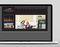 Promenada Vegas Website