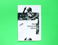 Bromwich Albion 1995