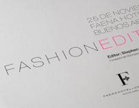 Fashion Edition. 2009