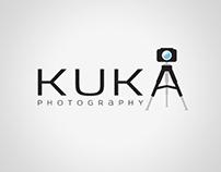 Разрботка логотипа KUKA