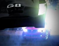 Pontiac G8 Launch