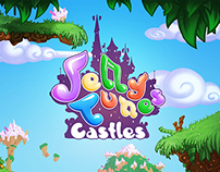 Jelly Tunes Castles
