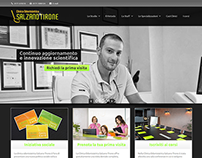 Studio Salzano Tirone - Responsive Website