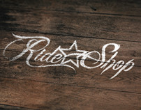 Ride Shop