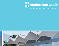 Modernism Week