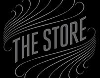 Retail Store Branding