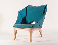 Fotel 'Gacek' / Chair 'Gacek'
