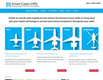 SmartCabinCMS - Phase 2