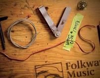 Folkway Music