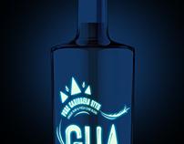 Guarapa branding & bottle design