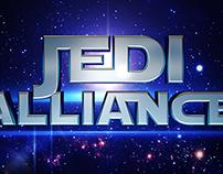 Jedi Alliance Show Set HD Screen